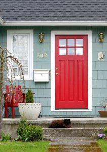 Exterior Doors Midland-Odessa TX