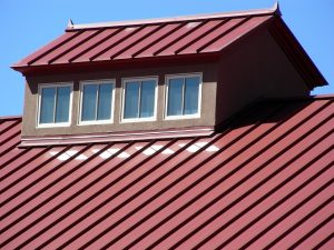 Metal Roofing Midland-Odessa TX