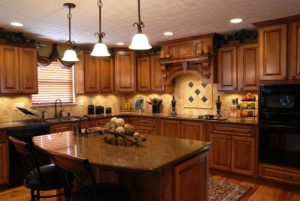 Cabinet Refacing Odessa Restyling P K Construction