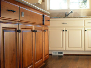 Cabinet Refacing Lubbock Restyling P K Construction